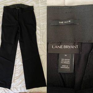 Lane Bryant pants - size 14